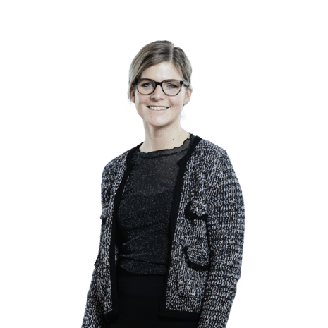 Anja Klitgaard-Hermansen - Hosta Industries A/S