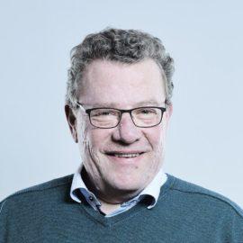 Tom Krøyer, Internal Sales Support – Hosta Industries A/S